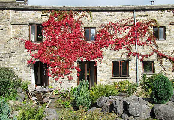 self catering the dales, holiday accommodation the dales